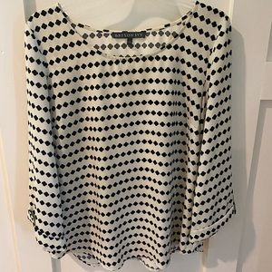 Stitch Fix - Brixon Ivy Blouse - size large
